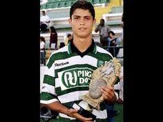 The Young Cristiano Ronaldo - Rare Footage (Short Documentary)