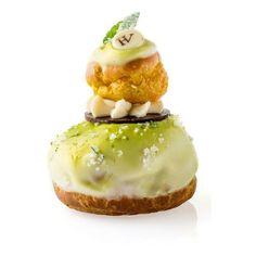 Hugo et Victor, e-boutique, gastronomie sucrée, patisseries contemporaines, bonbons, macarons - Hugo et Victor found on Polyvore