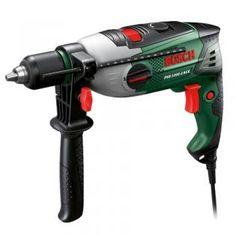 Bosch PSB 1000-2 RCE 'Expert' - Klopboormachine 1000W 60/18Nm 2800rpm  Krachtige 1.010 watt - 3-Gangsaandrijving - Bosch Safe-stop - Max. draaimoment : 60 Nm  EUR 185.00  Meer informatie  http://ift.tt/2dqjJ7k