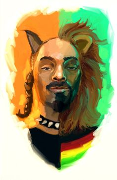 snoop lion   Snoop Dogg vs. Snoop Lion and the logic of name changes