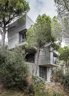 Mediterranian House