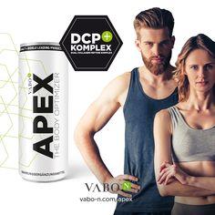 Schon gewusst? VABO-N APEX enthält den einzigartigen DCP+ Komplex! Die Kombination aus zwei hochdosierten Kollagenpeptiden ist weltweit einmalig und in keinem anderen Produkt zu finden! 😉 Das Tolle daran: Beide Kollagenpeptide wirken spezifisch und entfalten in Kombination mit Vitamin C & grünem Tee ihr volles Wirkungsspektrum: Muskelauf- und Fettabbau, Gewichtsregulierung, Unterstützung der Gelenke, straffere Haut, mehr Energie uvm. – eine echte Powermischung. 💪💥 Anti Aging, Bmi, Athletic Tank Tops, Muscle, Training, Fitness, Alter, Protein, Human Body