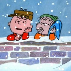 A Charlie Brown Christmas © Paramount Pictures