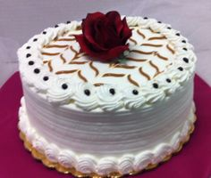 3 leches cake with dulce de leche