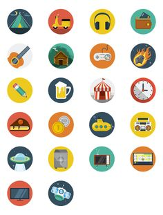22 iconos planos gratis | ¡Consíguelos ahora! Custom Icons, Projects, Free, Free Floor Plans, Flat Icons, Log Projects, Blue Prints