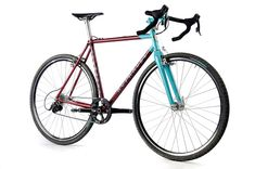Hufnagel Cross http://www.cycleexif.com