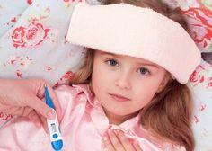 Πώς να ρίξεις τον πυρετό χωρίς φάρμακα!