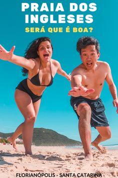 Pensando em passar umas férias em Florianópolis, mas esta na dúvida sobre qual praia por lá ficar? Te contamos como foi ficar 30 dias na Praia dos Ingleses, no norte da Ilha da Magia. Ainda de quebra te mostramos onde você pode comer, ficar e até passear.