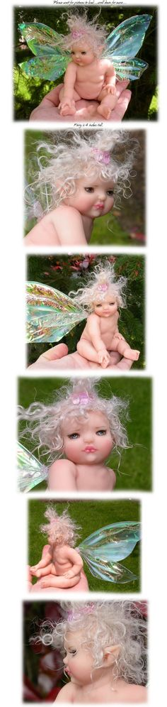 emily's fairies