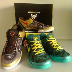 41 Best Kobe 8 system shoes !!!!!! images   Kobe, Kobe shoes