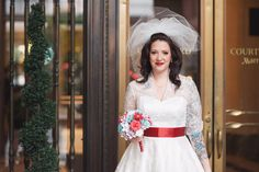 Philadelphia Wedding Photographers: Allebach Photography - Tattooed Bride: Keywords: philadelphia (51), tattooed bride (28).