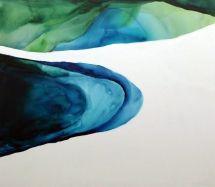 2010  100x120 cm. Acrylic on canvas