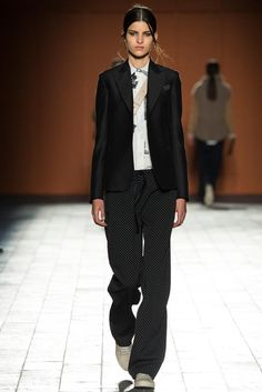 Paul Smith Fall 2015 Ready-to-Wear - Collection - Gallery - Style.com