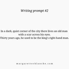 This would be a good prompt for a fan fiction about Merlin (the show on Netflix)