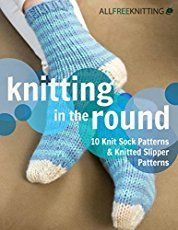 Two-Row Repeat Knitting Patterns | In the Loop Knitting