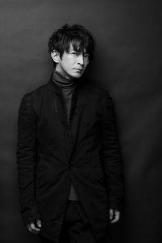 Tsuda Kenjirō | 津田 健次郎