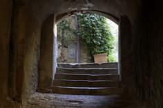 Italy castagneto carducci #CastagnetoCarducci #italy #stairs