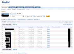 another transaction which is credited by cash camel to my paypal account http://www.cashcamel.net/index.php?ref=mzapakistani