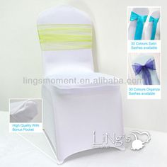 Lycra Spandex Banquet Wedding Chair Cover, View Chair Cover, Ling's Moment Product Details from LiNg's moment Limited on Alibaba.com