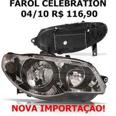 IMPORTADORA DEPO: Farol Palio Celebration 04/ Só para Auto Peças e D...