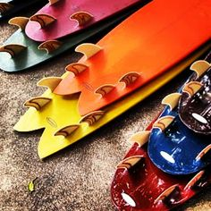 I want a quad fin surf board. Time to practice