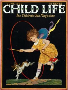 child life magazine covers - Google Search