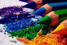 Nunca se pierde los colores de la inocencia