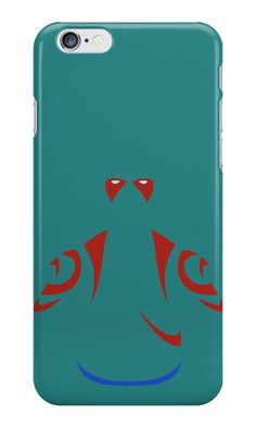 """Drax The Destroyer Minimalist Art"" iPhone Cases & Skins by adesigngeek 