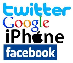"""Time to """"jailbreak"""" all the technologies and gadgets!! It is TGIF already.    Tweet more tweets on Twitter.    Search yourself on Google.    Hog and play games on your iPhone 4 or 5.    Stalk your crush on Facebook."""
