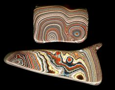 fordite agate de detroit recyclage de pierres en couches de peintures 7   la Fordite   des pierres en couches de peinture   recyclage pierre...