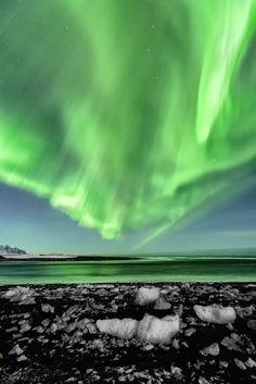 Life goals: See the Northern Lights in Iceland