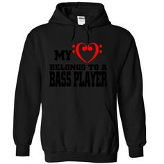 Bass Player t shirt T Shirt, Hoodie, Sweatshirt