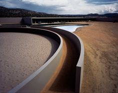 Tom Ford's New Mexico Ranch, Tadao Ando (via... | umm hello?