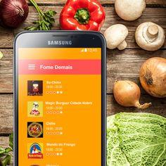 Os melhores restaurantes de Ipatinga, Fabriciano e Timóteo estão no Fome Demais. Baixe o aplicativo ou acesse nosso site.   www.fomedemais.com  #FomeDemais Simples, fácil e prático.