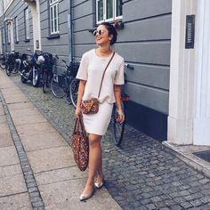 Dica Looks de Viagem | Dinamarca Semana 1 | Juliana Goes