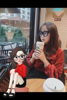 ☕☕☕ #coffe #relax #facereveal #withmyzepeto #zepetoworld #photoboth  #cute #lovely #dailylook Face Reveal, Photo B, Daily Look, Relax, Cute, Character, Style, Kawaii, Lettering