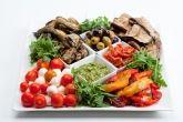 Cold Veggie Platters - Alistair Hugo London - Alistair Hugo Catering Office Catering, Catering Events, Fresh Food Delivery, Veggie Platters, Antipasto, Charcuterie, Finger Foods, Cobb Salad, Buffet