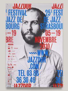 Jazzdor 2010
