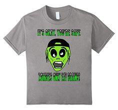 Zombies Only Eat Brains. Funny Zombie Shirt Lightweight, Classic fit, TearAway label, Double-needle sleeve and bottom hem.