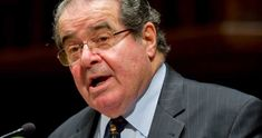 Supreme Court Justice Scalia Warns of U.S. Internment Camps