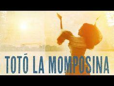 Totó La Momposina y sus Tambores - El Pescador - YouTube