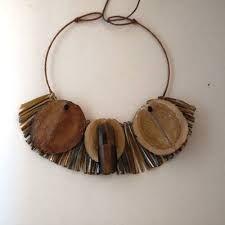 Resultado de imagen de bisuteria artesanal africana