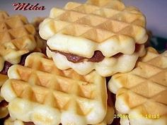 Cooking Time, Cooking Recipes, Cake Recipes, Dessert Recipes, Serbian Recipes, Delicious Deserts, Sweet Cakes, Dessert Bars, Nutella