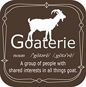 Goaterie – A Group of People with Shared Interests in all Things Goat! — Creative Culinary :: Food & Cocktail Recipes - A Denver, Colorado Food & Cocktail Blog