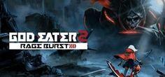 God Eater 2: Rage Burst 2016 for PC torrent download cracked