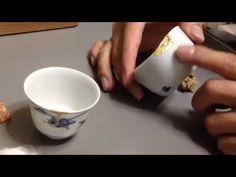Kintsugi Repair DIY -Complete English subtitles! - YouTube