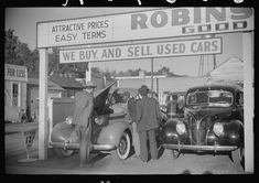 used car lot - Google Search