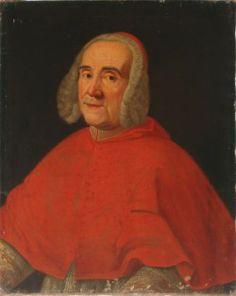 cardinale Ludovico Merlini
