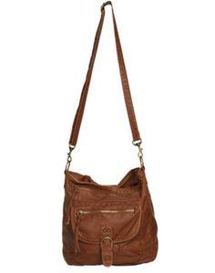 Pretty brown purse
