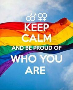 I understand that different sections of the gay community want there own colours/flags but everyone who is part of the LGBT (etc.) community is represented by the rainbow flag ... At least in my opinion :)